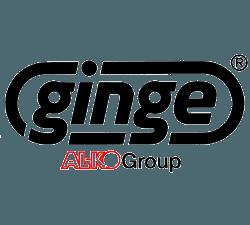 Ginge Logo